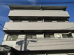ラネージュ[3階]の外観