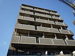クインズウェイ[5階]の外観