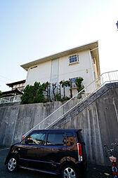 セシル若宮[2階]の外観