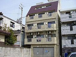 リベラル堺[3階]の外観