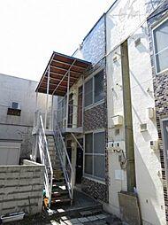 井上マンション[1階]の外観