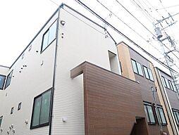 東武伊勢崎線 五反野駅 徒歩7分