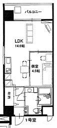 市役所前駅 6.4万円