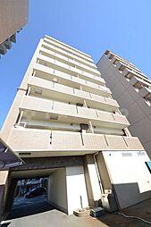 アバンセガロ[8階]の外観