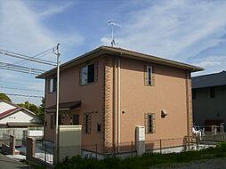 [テラスハウス] 兵庫県神戸市西区小山1丁目 の賃貸【/】の外観