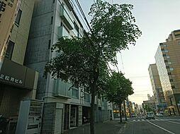 プレミアシティ札幌[502号室]の外観