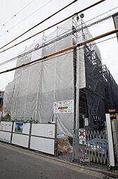 ノアール・エ・ブラン[2階]の外観
