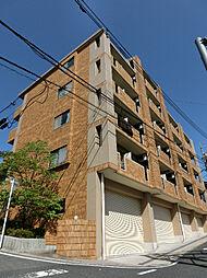 福岡県北九州市小倉北区都1丁目の賃貸マンションの外観