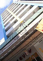 プラチナム松屋町[11階]の外観