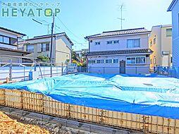 愛知県名古屋市瑞穂区丸根町2丁目の賃貸アパートの外観