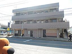 丸山後関マンション[3階]の外観