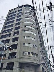 レジディア心斎橋ウエスト[11階]の外観