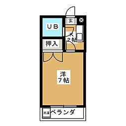 塩釜口駅 2.7万円