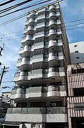 シティガーデン奈良屋[9階]の外観