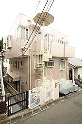 ラ・フィンドラ山手[2階]の外観