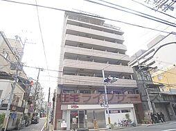 プラネシア京都[802号室]の外観