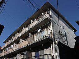 グラース[3階]の外観
