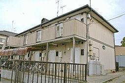 ラポン大巌寺[203号室]の外観