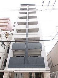 コンソラーレ桜川V[201号室]の外観