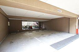カーサ・デ・ゼント西宮北口[5階]の外観