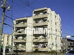 ハイマァト[1階]の外観
