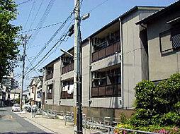 ハイツシード[2階]の外観