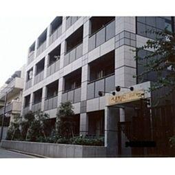 ヘルツリヒ吉祥寺[405号室]の外観