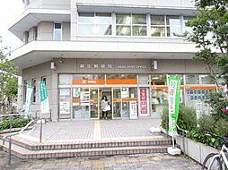 万福寺19街区住宅[1階]の外観