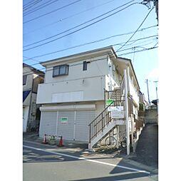 北柏駅 2.2万円