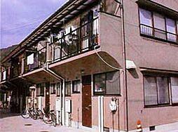 広島県呉市広横路2丁目の賃貸アパートの外観