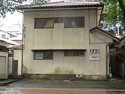 玉喜荘[103号室]の外観