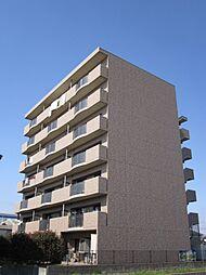 サンモール梅満[2階]の外観