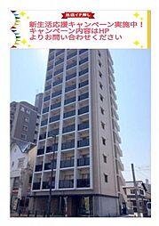 サヴォイ箱崎セントリシティ