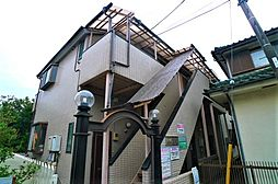 ダイヤモンドハイツ[2階]の外観