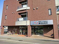 医療法人社団康明会康明会病院まで593m
