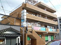 ひろせビル[3階]の外観