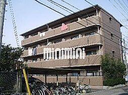 ハイツ草薙[2階]の外観