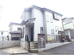 [一戸建] 神奈川県座間市入谷5丁目 の賃貸【/】の外観