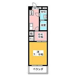 近鉄四日市駅 5.9万円