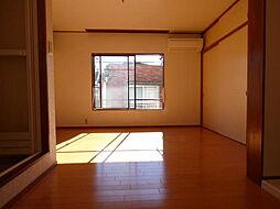 タケモトアパート[201号室]の外観