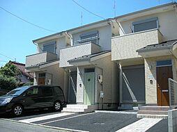 [タウンハウス] 愛知県名古屋市北区新堀町 の賃貸【/】の外観