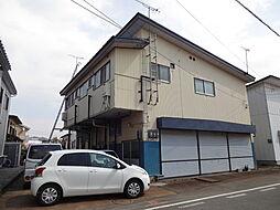 南長井駅 3.8万円