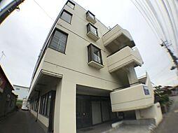 取手細井ハイム[301号室]の外観