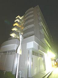 アズコム吉川[5階]の外観