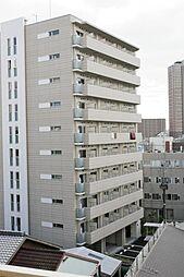 スプランディッド大阪WEST[901号室]の外観