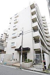 神奈川県横浜市南区日枝町1丁目の賃貸マンションの外観