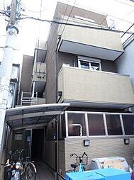フラッティ丹波口[105号室号室]の外観
