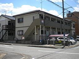 ケイハイツ五井東[105号室]の外観