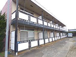 コーポ長島[102号室]の外観