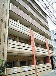 プレサンス京都鴨川彩華[103号室号室]の外観